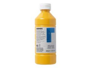 REEVES READYMIX 500 ML BRILLIANT YELLOW