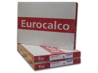 EUROCALCO CARBONLESS PAPER CFB WHITE